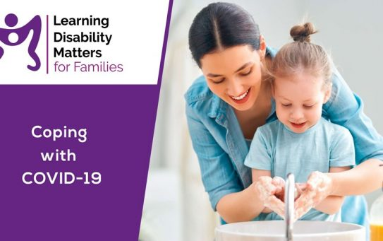 Learning Disability Matters for Families