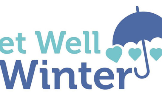 Get well for winter bulletin